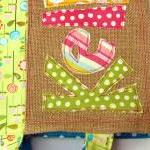 Personalized small bag
