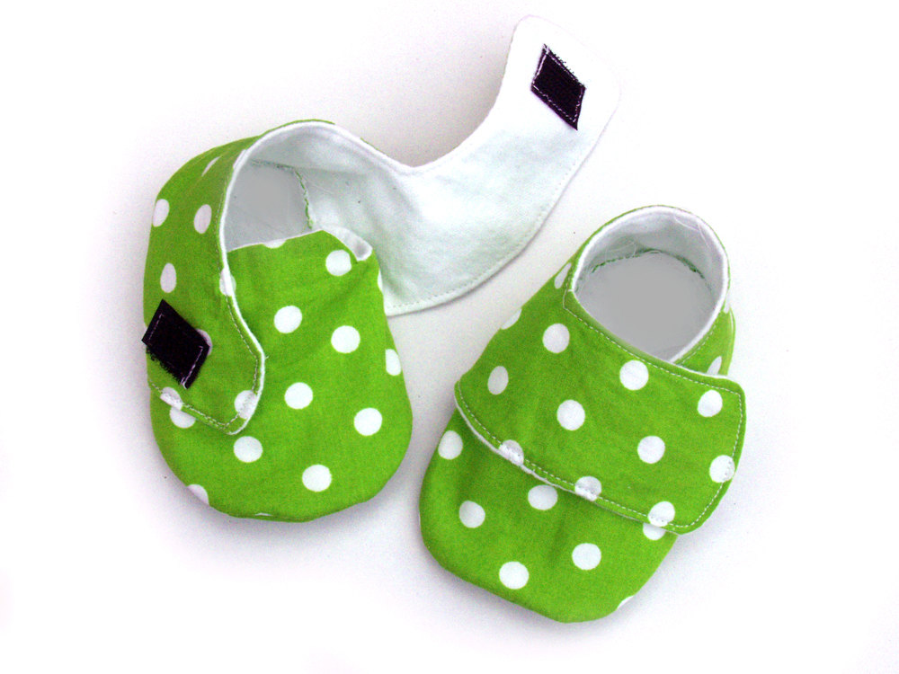 Baby Shoes, Sneakers Style, Size 0-6